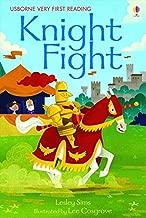 Knight Fight (Usborne Very First Reading)
