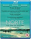 Norte, the End of History [Blu-ray] [Reino Unido]