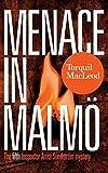 Menace in Malmo: The Fifth Inspector Anita Sundstrom Mystery: 5 (Inspector Anita Sundstrom Mysteries)