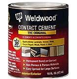 Dap 00271 Weldwood Original Contact Cement, 1-Pint...