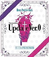 """SuG Onemanshow 2013""""update ver.0"""" [Blu-ray]"""