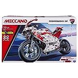 Meccano - Moto Ducati- Moto Gp (Bizak, 61921805)