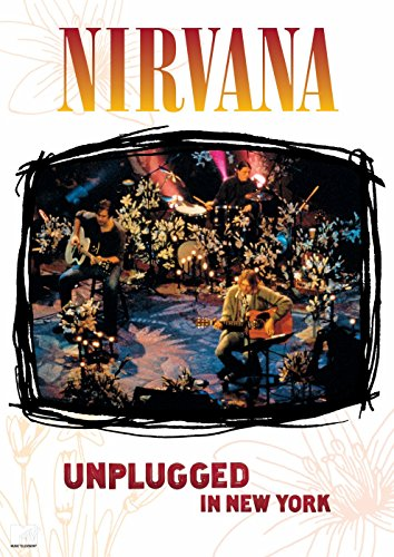 Nirvana: MTV Unplugged in New York