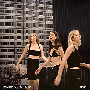 3am (Toro Y Moi Remix)