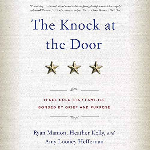 The Knock at the Door cover art
