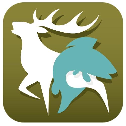 PareyGo – Abenteuer Jagen und Angeln