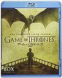 ゲーム オブ スローンズ 第五章: 竜との舞踏 ブルーレイセット(5枚組) Blu-ray