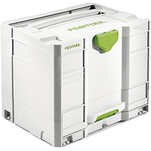 FESTOOL SYSTAINER SYS-Combi 3