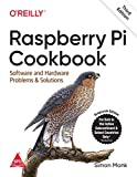 Raspberry Pi Cookbook: Software and Hardware Problems and Solutions, Third Edition