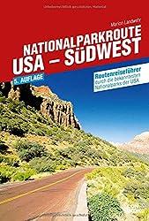Nationalparkroute USA Südwest