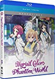 Myriad Colors Phantom World: Complete Series (2 Blu-Ray) [Edizione: Stati Uniti] [Blu-ray]