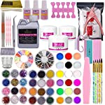 Professional Acrylic Starter Kit