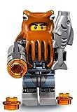 Lego Serie Ninjago Movie Pulpo (ejército tiburón)