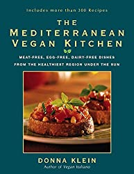 in budget affordable Mediterranean vegan food: from the healthiest to free of meat, eggs and dairy products …