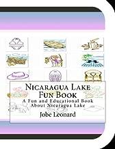 Nicaragua Lake Fun Book: A Fun and Educational Book About Nicaragua Lake