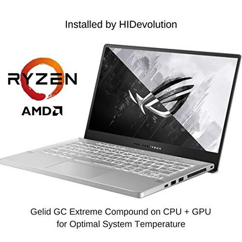 [2021] HIDevolution ASUS ROG Zephyrus G14 GA401QM 14
