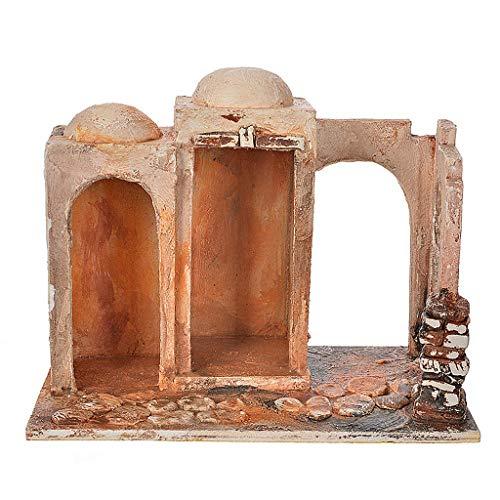 Holyart Handwerklicher Laden Krippe Fontanini 12 cm