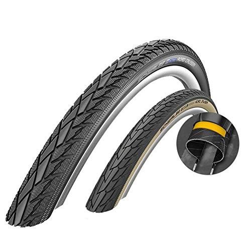 LXRZLS Neumático de la Bicicleta del Camino del Crucero de 12 16 20 26 Pulgadas Equilibrio del Coche Plegable del Coche 700 * 40C puñalada neumáticos Prueba (Color : 12x2.00)