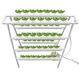 SURPCOS Upgraded Hydroponic Grow Kit