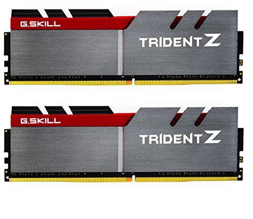 G.SKILL TridZ K2 Mémoire RAM D4 3200 C16 16 Go