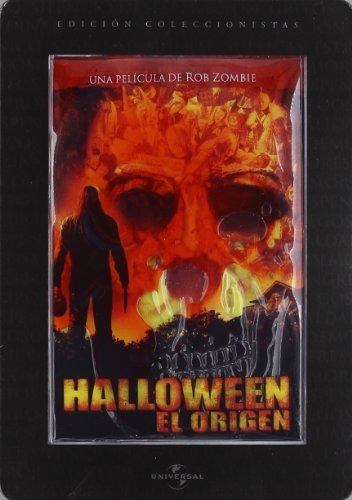 Halloween El Origen: Edicion Coleccionistas [DVD]