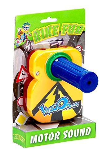 Bike Fun go-go horn