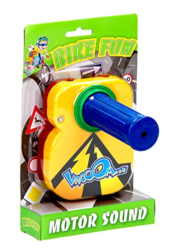 Bike Fun go-go horn