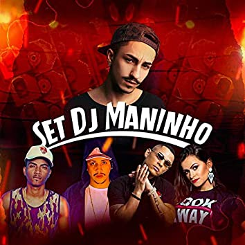 Set Dj Maninho