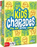 Kids Charades by Outset Media - An Imaginative and Fun Acting Classic...