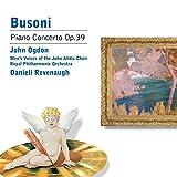 Busoni - Piano Concerto