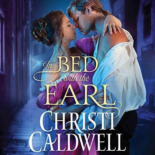 Couverture de In Bed with the Earl