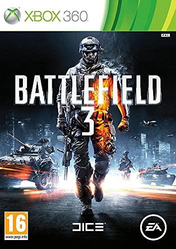 Battlefield 3 [Importación francesa]