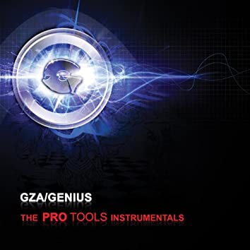 The Pro Tools Instrumentals