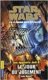 Les Apprentis Jedi - Le Jour du jugement de Jude Watson ( 7 mai 2003 ) - Pocket Jeunesse (7 mai 2003)