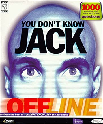 You Don't Know Jack Vol. 5 - Offline - PC/Mac