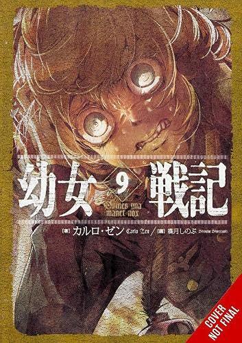 The Saga of Tanya the Evil, Vol. 9 (Light Novel): Omnes Una Manet Nox