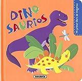 Dinosaurios (Mi primer libro de imágenes)