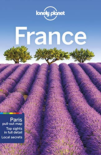 Lonely Planet France 13 (Travel Guide)