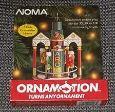Ornamotion Ornament Turning Motor