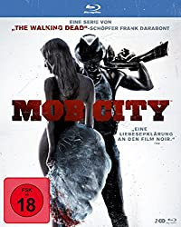 Cover: Mob City