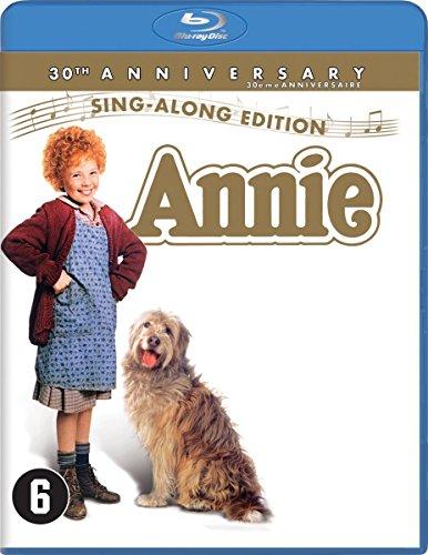 Annie - Karaoke Edition [Blu-ray] [1981]