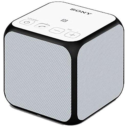 Sony SRSX11 Ultra-Portable Bluetooth Speaker (Black)