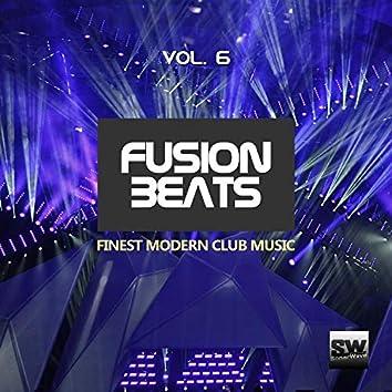Fusion Beats, Vol. 6 (Finest Modern Club Music)