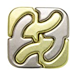 Juego de Puzzle en 3D Juego inlectual Puzzle Cast Square