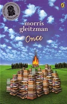 Once (Felix Book 1) by [Morris Gleitzman]