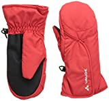VAUDE Kinder Handschuhe Kids Small Gloves, Red, 3, 01473