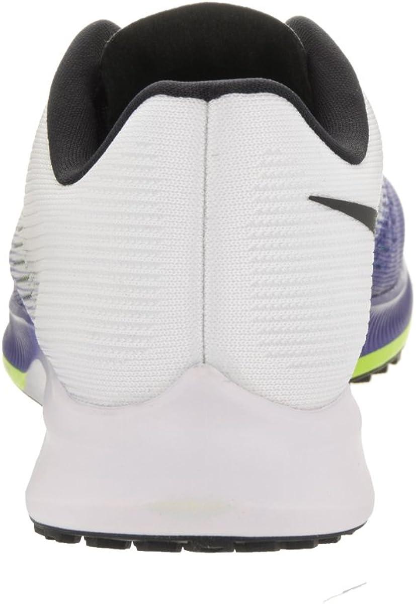 Amazon.com   Nike Men's Air Zoom Elite 9 Paramount Blue/White ...