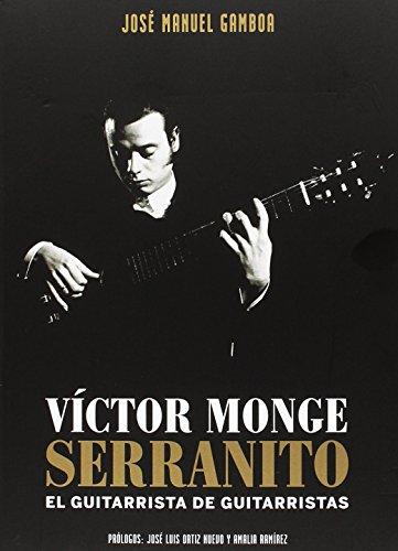 El guitarrista- Jose Manuel Gamboa [DVD]