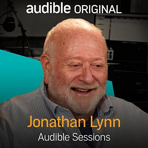 Jonathan Lynn audiobook cover art