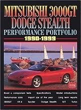 Mitsubishi 3000GT Dodge Stealth 1990-1999 -Performance Portfolio